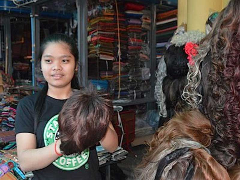 Cambodian Hair Vendors: How & Where To Find?