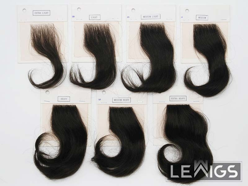 Width Of Human Hair: These Statistics Are Real!