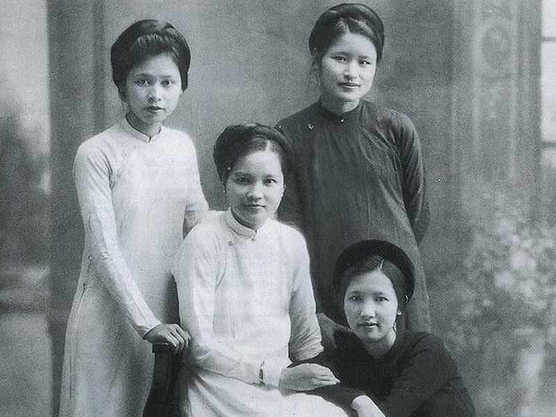 Vietnamese Hairstyle & Hair Trading Industry Now & Then