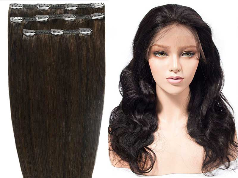 A Startling Fact About Remy Clip-In Hair Extensions Uncovered