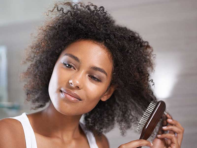 How To Straighten Natural Hair Safe? - The Almost Foolproof Ways