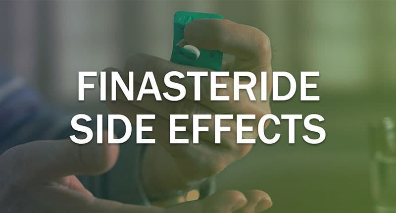 Warning: These 5 Finasteride Side Effects Might Destroy Your Body