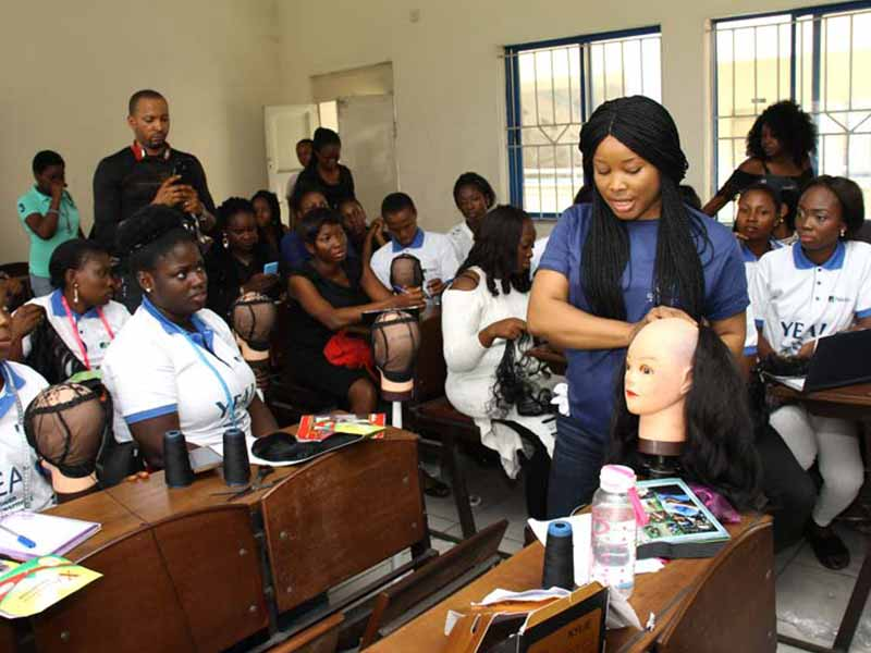 Choosing Hair Extension Training Course Is Not Simple As You Think