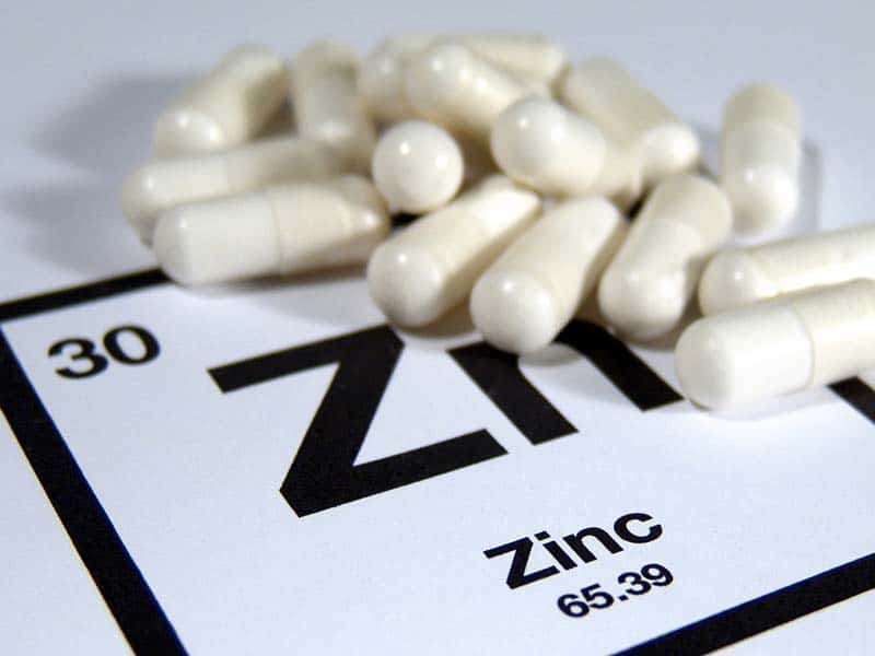 Zinc For Hair Loss: Does It Really Stimulate Hair Growth?