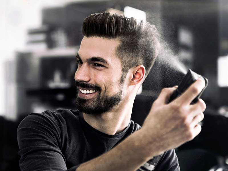 Hair Care For Men: 5 Habits That Make Your Hair Look Thicker