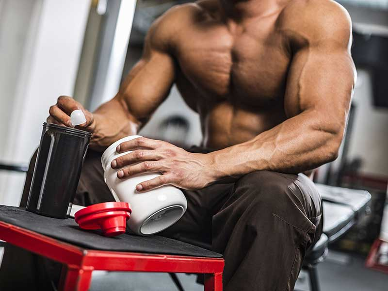 Does Creatine Cause Hair Loss? Muscles Or Hair?