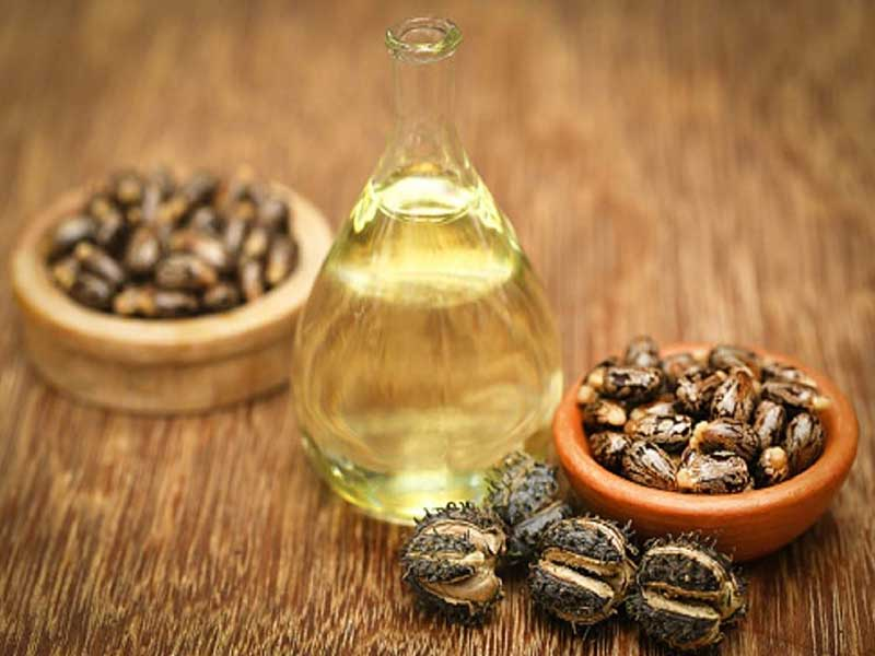 Castor Oil For Hair: How To Combat Your Hair Shedding?