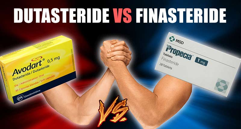 Dutasteride Vs Finasteride: Which Is Better? | Hair Loss Treatment