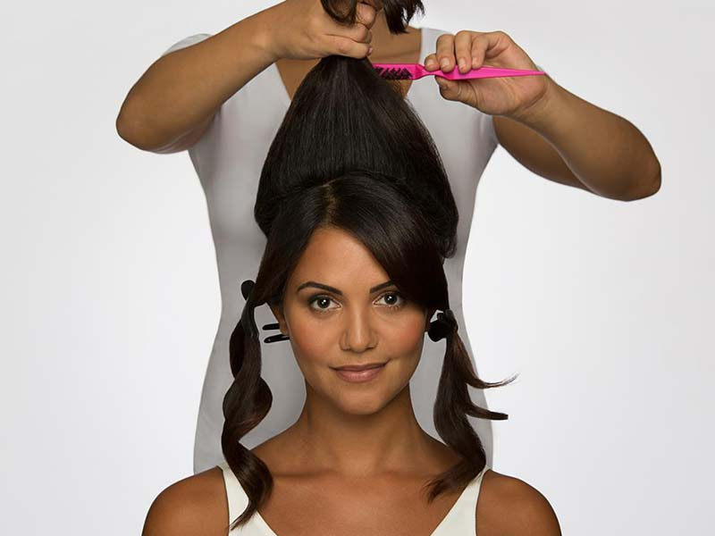 How To Get Thicker Hair For Female? - Try Our Volume Boost Tips