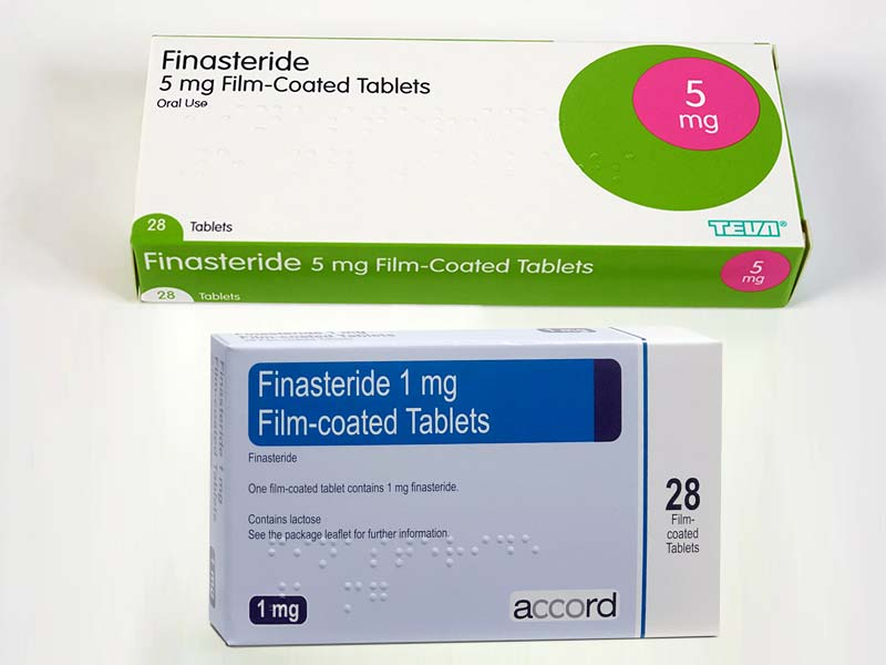 What Is The Proper Finasteride Dosage For Hair Loss?