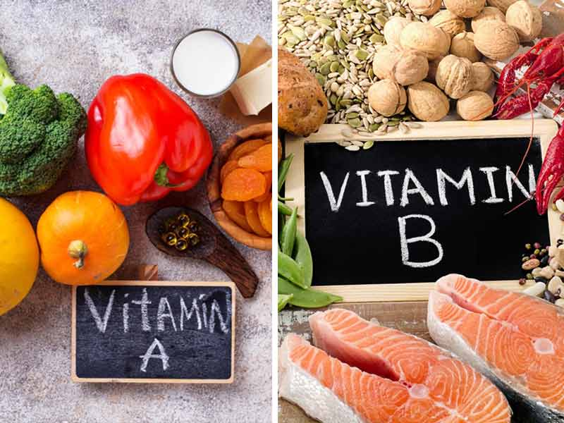 The A-Z Guide About Vitamins For Hair Loss In Women | Lewigs