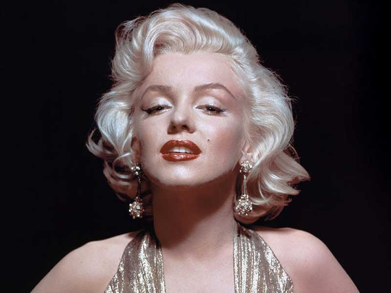 Marilyn Monroe Hair Tutorial: Why It's Easy To Fail? | Lewigs