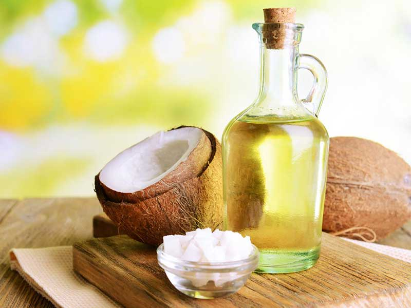 How To Use Coconut Oil In Hair: 4 Myths Debunked