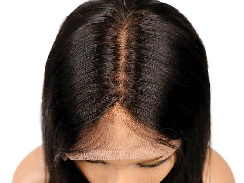 What To Expect From Silk Base Full Lace Wig?