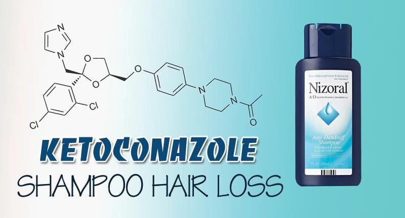 Ketoconazole Shampoo Hair Loss: An Unbiased Review