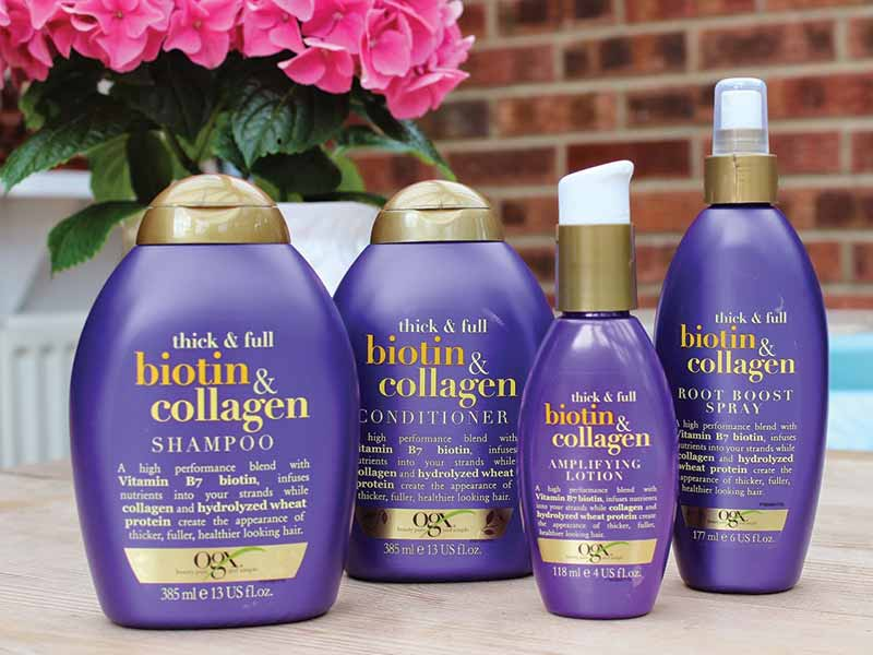Top 8 Worth-Trying Biotin Shampoo For Hair Growth - Lewigs