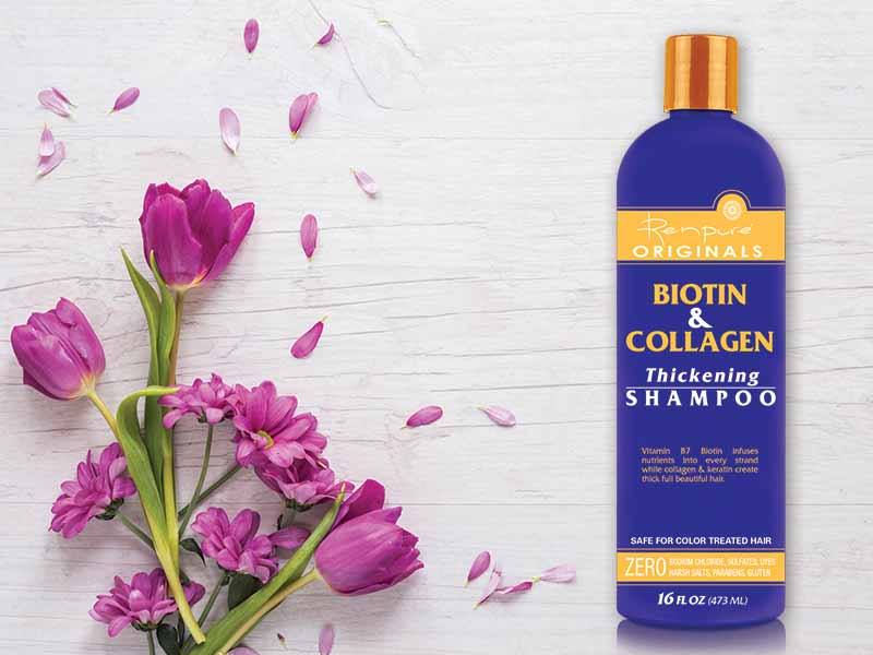 Top 8 Worth-Trying Biotin Shampoo For Hair Growth