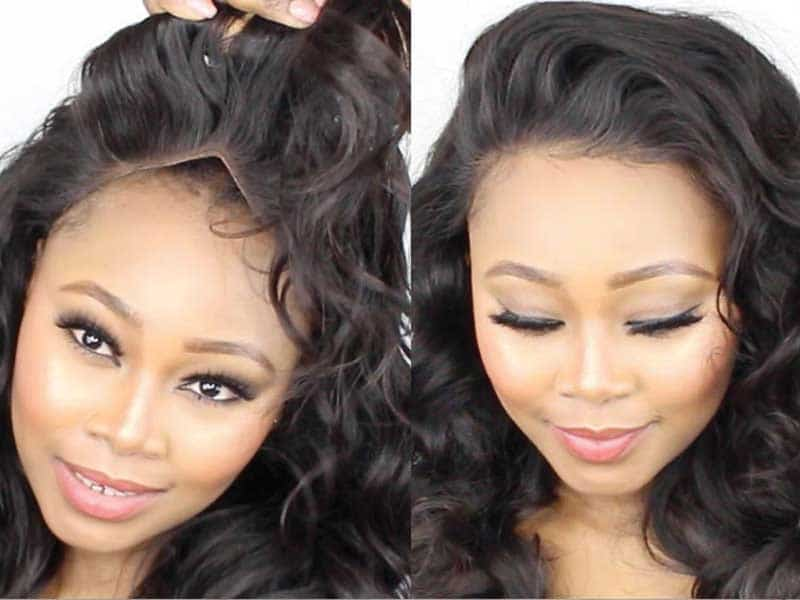Glueless Full Lace Wigs: The Ultimate Convenience!