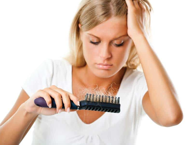 Attention-Grabbing Ways To Hormonal Hair Loss