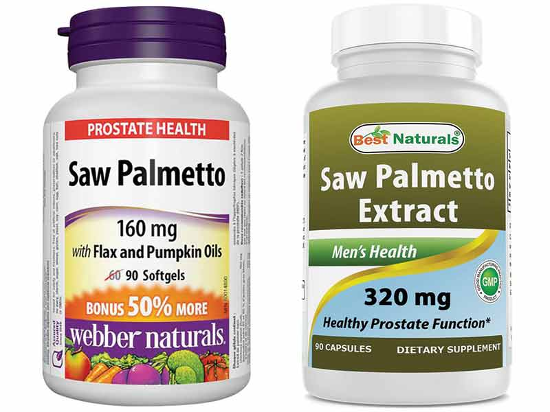 Saw Palmetto For Hair Loss - Is It The Right Strategy?