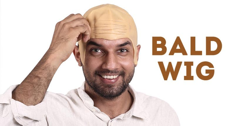 Why It's Easier To Fail With Bald Wig Than You Might Think