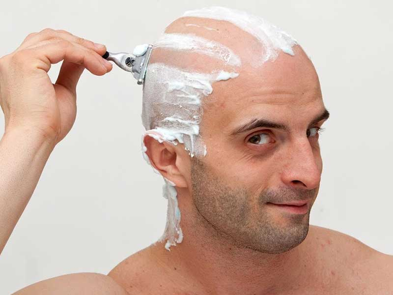 A Startling Fact About How Fast Does Hair Grow Back
