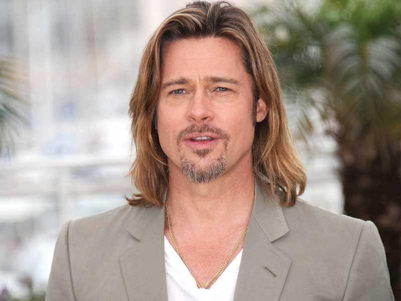 Brad Pitt Hair The Secrets Of The World S Sexiest Man Alive Lewigs