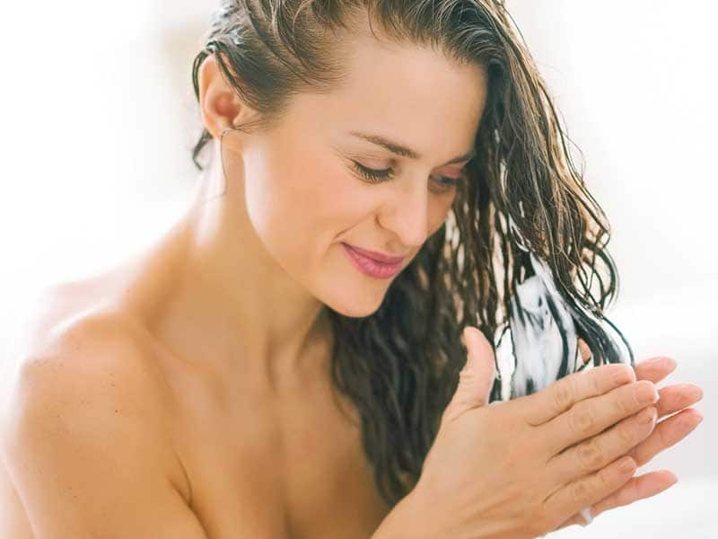 How To Get Rid Of Greasy Hair? - Greasy Hair Remedies