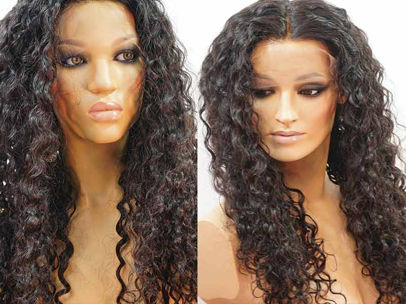 HD Lace Wigs - Top Reasons Why They'Re Haunted!