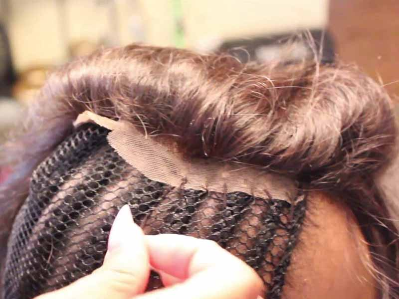 Lace Closure 101: What Is It And How Does It Work?
