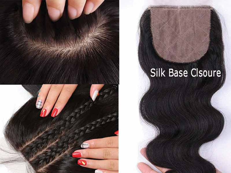 Lace Vs Silk Closure: How Are They Different?