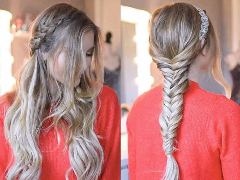 6 Awe,Inspiring Braids For Natural Hair To Try In 2020 , Lewigs