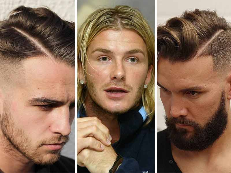 How To Part Your Hair Men - The Detailed Guide
