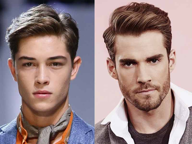 How To Part Your Hair Men The Detailed Guide Lewigs