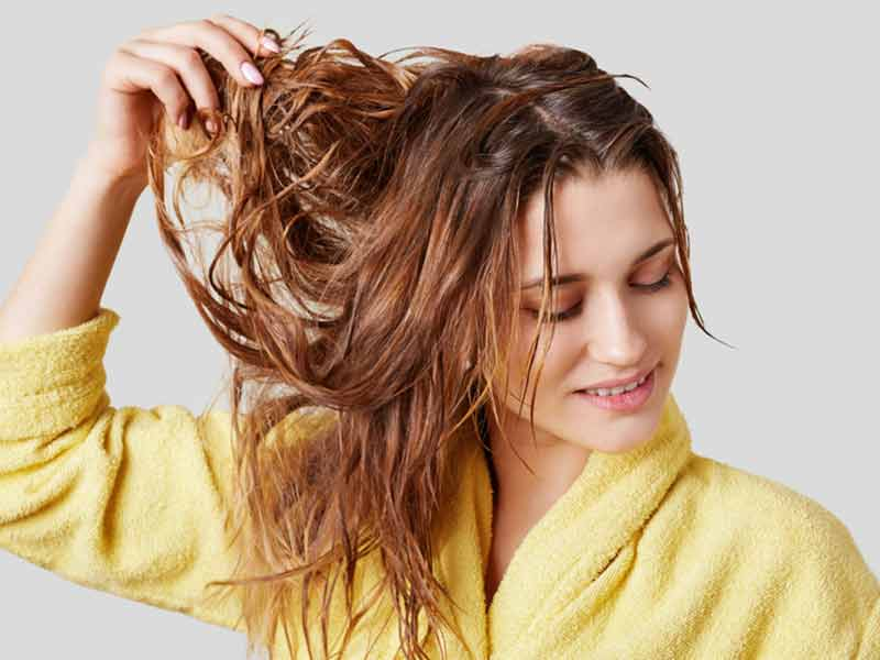 The Advanced Guide To Wash Hair With Coke