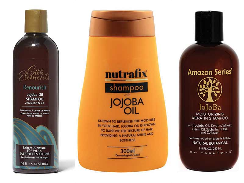 Jojoba Oil For Hair - How Can You Benefit From It?