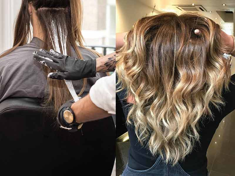 How To Ombre Hair - A Step-By-Step Guide