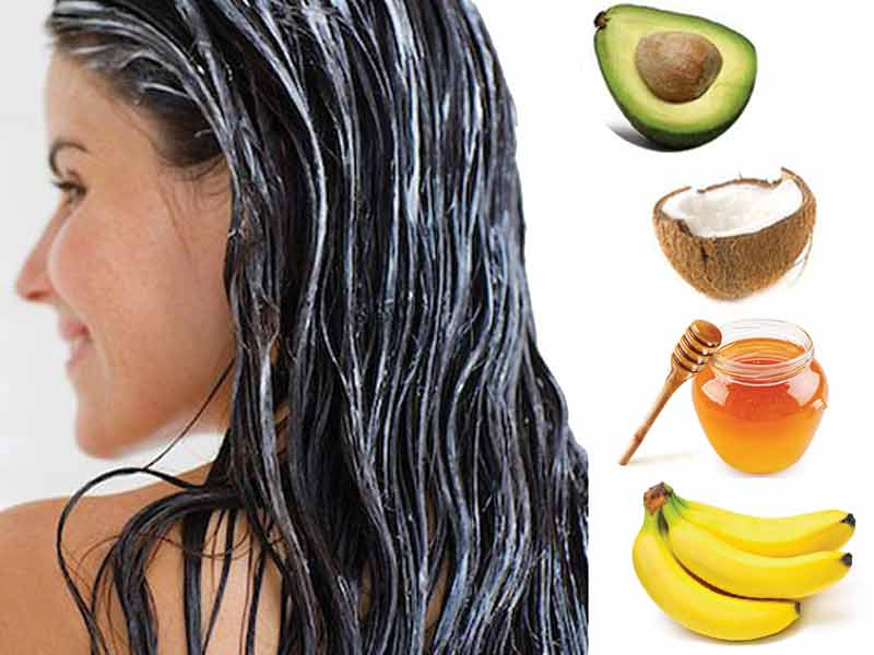 How To Harness The Power Of Avocado Oil For Hair