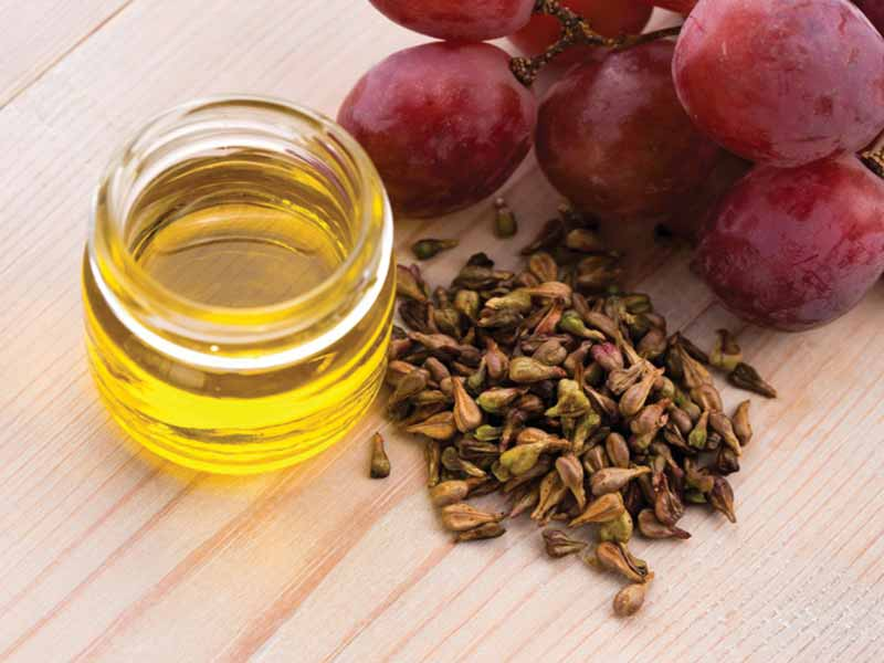 Grapeseed Oil For Hair - What Is So Fascinating About ?