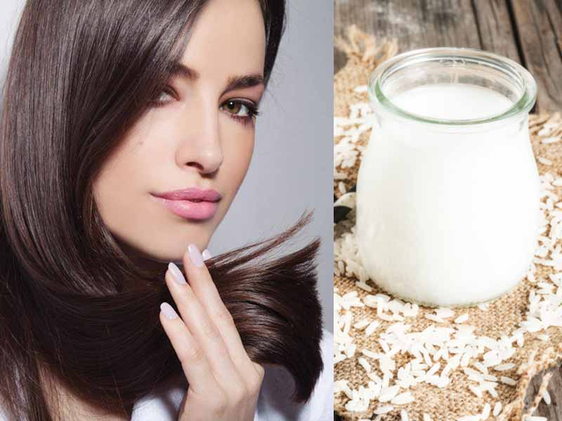 Rice Water For Hair: All You Need To Know About