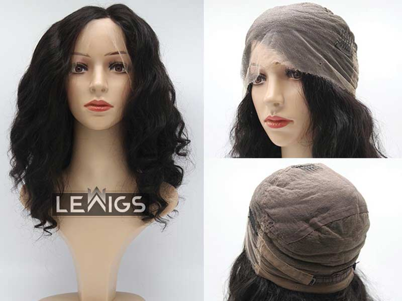 What Is A Full Lace Wig? Things To Know Before Buying | Lewigs