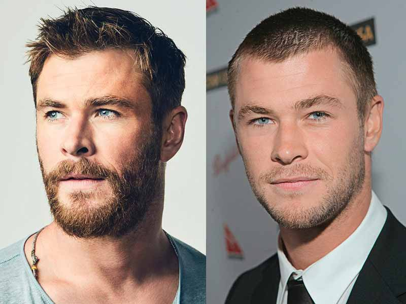 The Impressive Chris Hemsworth Hair To Copy Asap Lewigs