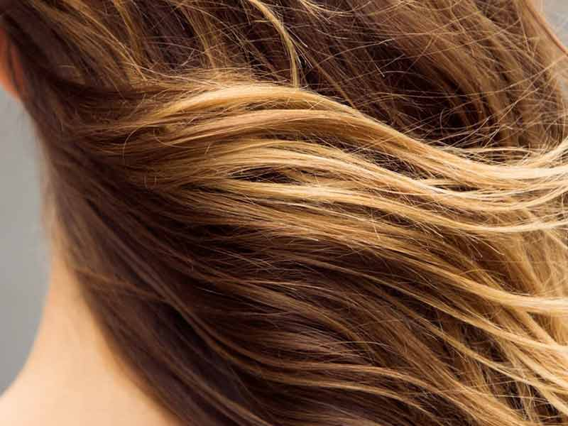 How To Remove Brassy Tones From Brown Hair