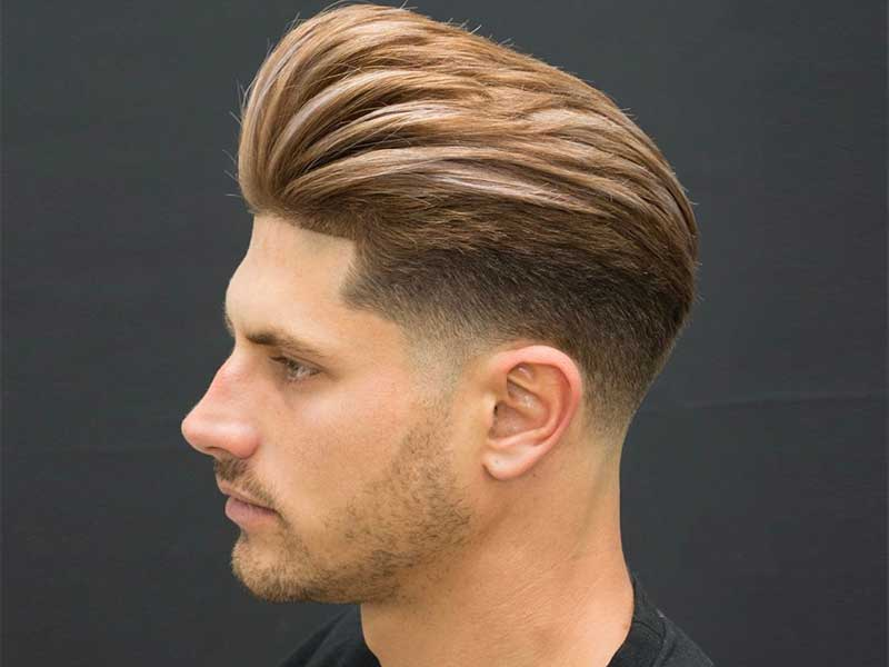 How To Style Medium Length Hair Men Your Way To Success Lewigs