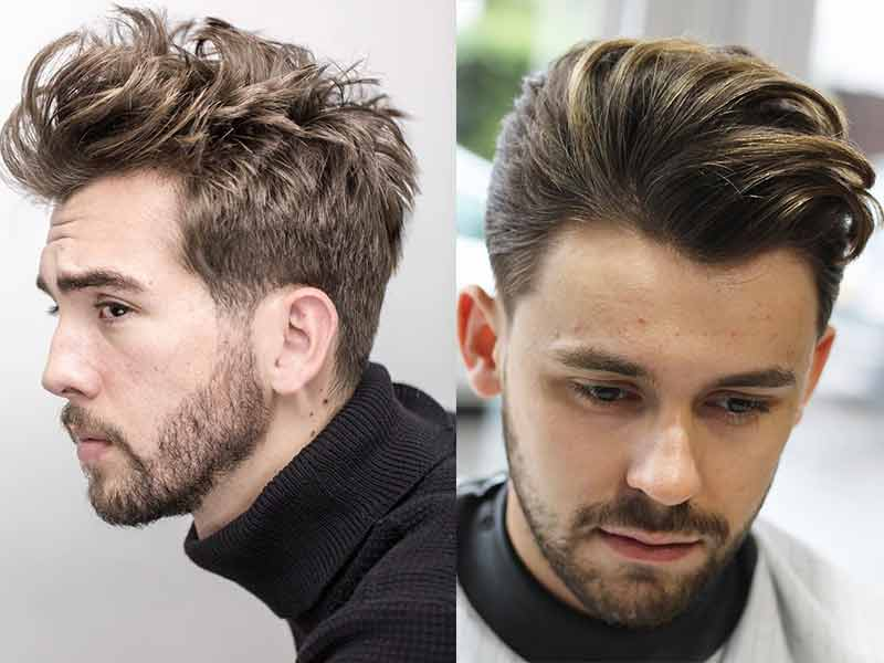 How To Style Medium Length Hair Men? - Your Way To Success