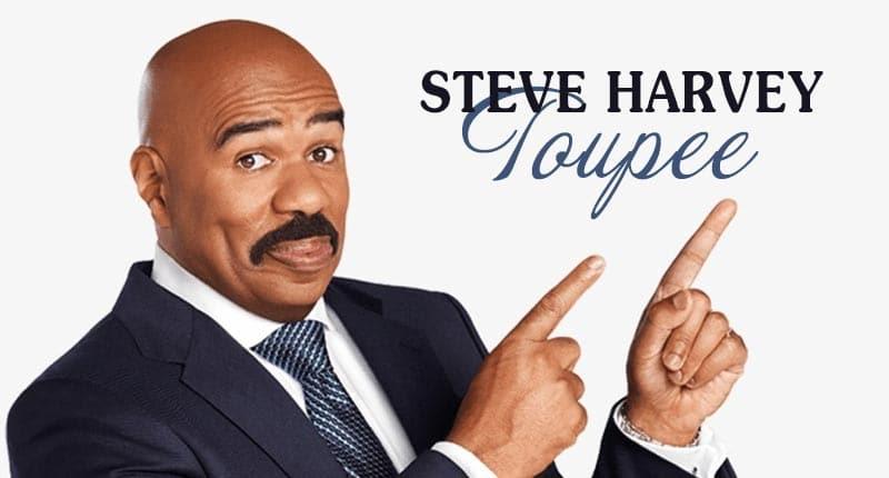Steve Harvey Toupee: Why He Didn't Wear It On Little Big Shots?