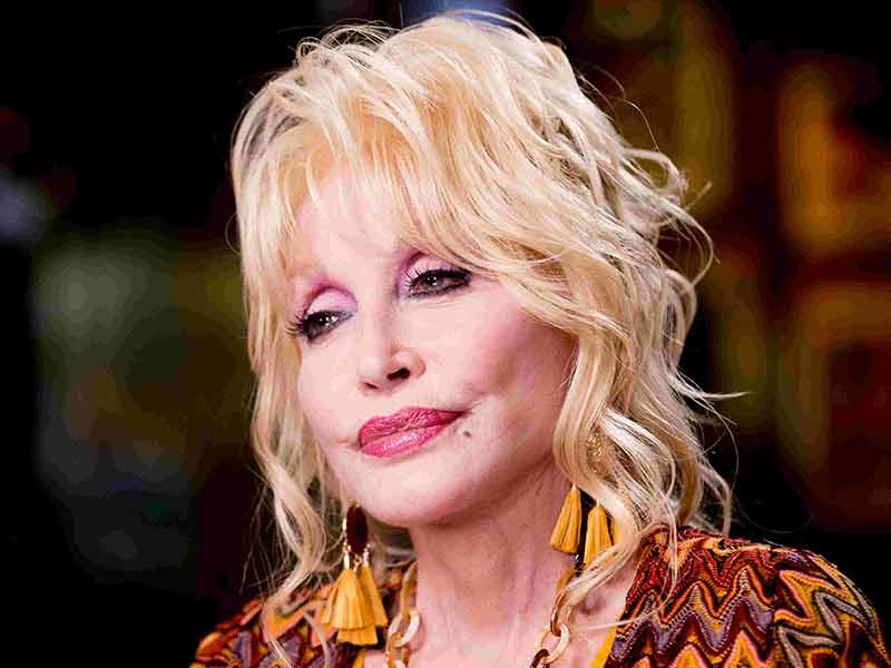 Have You Ever Seen Dolly Parton Without Wig? - Lewigs