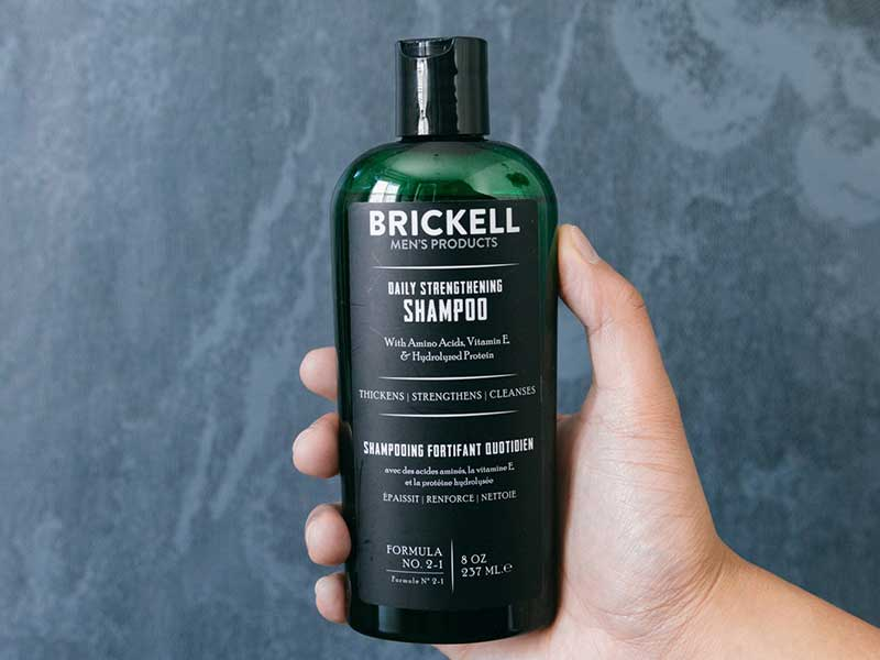 Unbiased Reviews On The Best Shampoo For thinning hair men