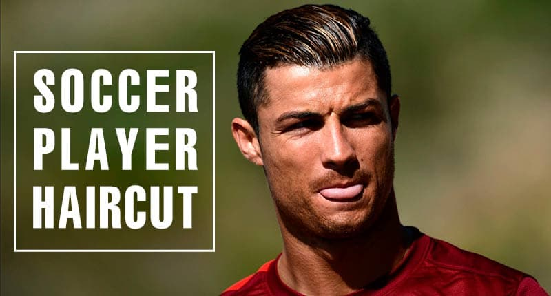 Best Soccer Player Haircuts: Our Latest Faves!