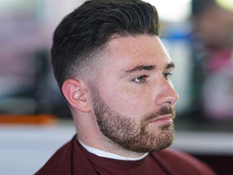 Top 7 Best Beard Styles For Men With Short Hair Lewigs